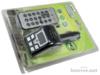 Bluetooth FM transmitter MP3 do auta s LCD 12V USB