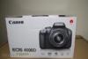Canon EOS 4000D + EF-S