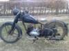 ČZ 150 C  pojízdná