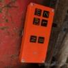 Dálkové ovládání navijáku lesního traktoru - foto 1