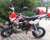 Dirtbike 125
