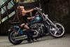 Harley Davidson Dyna Wide Glide - Limited Edition