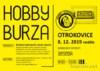 Hobby burza, Otrokovice, neděle 8.12.2019