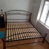 Manželská postel 200 x