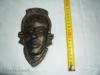 Masivní hlava - podoba člověka ze staré doby - foto 1