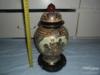 Nádherná čínská váza-zn.SATSUMA MADE IN CHINA - foto 1