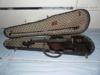 Nádherné starožitné housle - 60 cm
