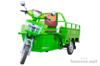 Nákladní elektrická tříkolka Advento - foto 1