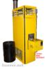 Ohřívač vzduchu POWERHEAT Hot Air 20–230 kW