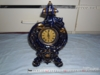 Pěkné staré hodiny-zn.HERMLE QUARTZ 2100 GERMANY