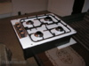 Plynová varná deska