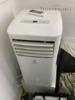 Přenosná klimatizace Electrolux EX08XN1W6