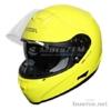 Přilba na motorku RSA SR-01 žlutá - foto 1