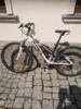 Prodám levně zánovní dívčí horské kolo