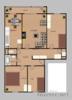 Prodej bytu 4+1 v Nymburku