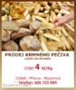 Prodej krmného pečiva