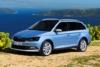 Pronájem Škoda Fabia Combi Ambition plus 1,2 TSI