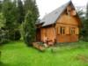 Pronajmu chatu na Šumavě
