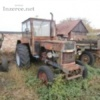 Rumun traktor