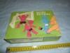 Starý MINI FOTBAL s originální krabicí a návodem - foto 1