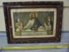 Svatý obraz s Ježíšem a modlíc.dětmi 12.JUNI 1927 - foto 1