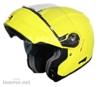 Vyklápěcí přilba na motorku RSA TR-01 žlutá - foto 1