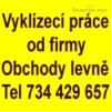 Vyklízení bytů v Praze od firmy Obchody levně