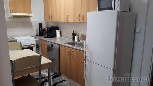 2+kk zrekonstruovaný byt v Berouně