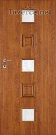 Akce na laminátové dveře DRE ve výši 50%