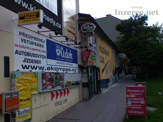 AKompas Brno půjčky úvěry i pro podnikatele OSVČ ž