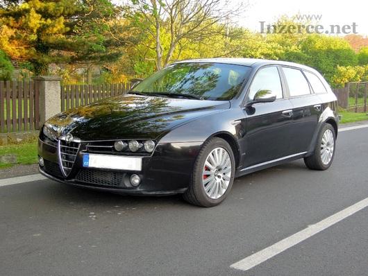 Alfa Romeo 159 1,9 JTDm 110 Kw