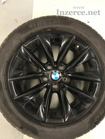 Alu kola original BMW X 3 R 18