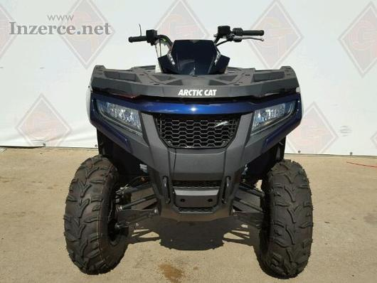 Arctic Cat Xr 550 Xt
