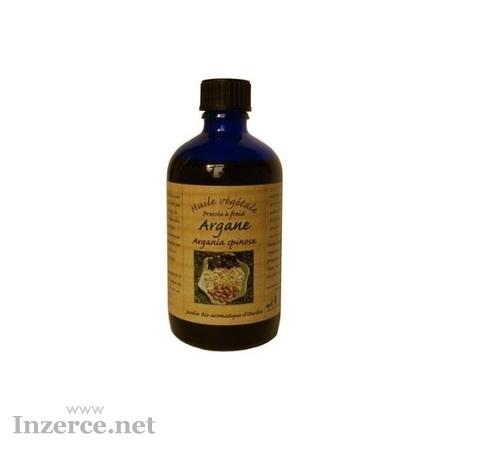 Arganový olej100% čistý