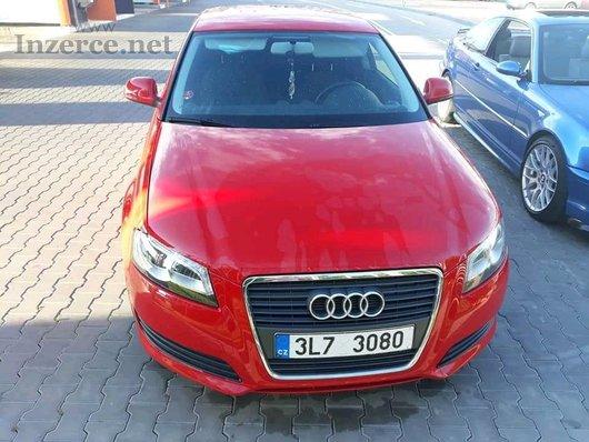 Audi A3 1.9 TDi 77 kW
