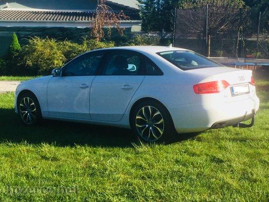 Audi A4, 2.0 TDi,super stav