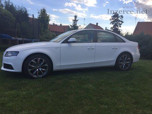 Audi a4 , r.v.2012