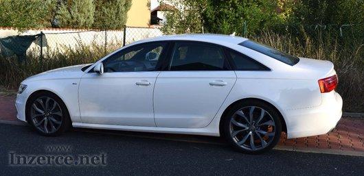 Audi A6 3.0TDI Quattro