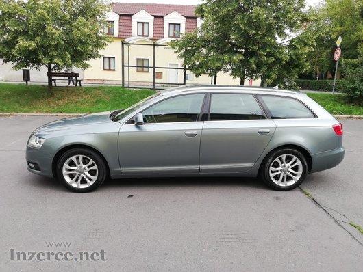 Audi A6 Avant Quatro 2.7 TDI