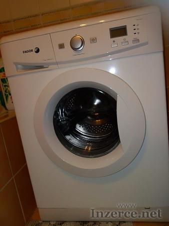 Automatická pračka FAGOR