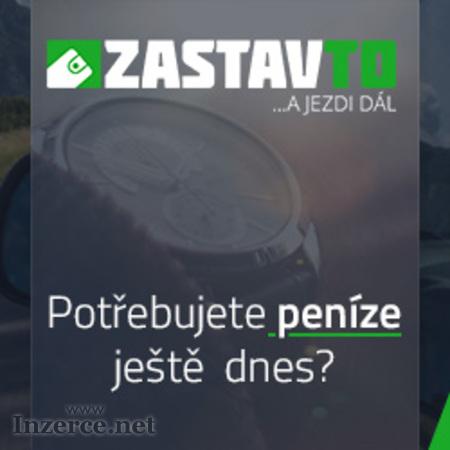 Autozastavárna Praha - Zástava aut