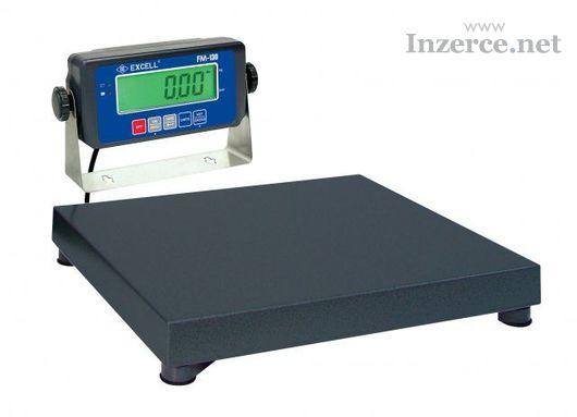 Balíková Váha s plošinkou do 30kg