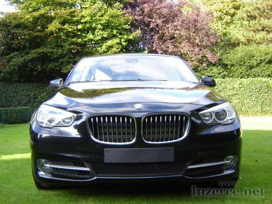 BMW 530 D GT Gran Turismo 1 FULL OPTION