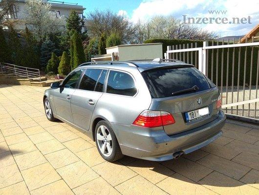 BMW 530D 2009 XD servis v BMW!!!
