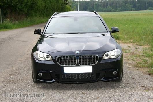 BMW 530d Touring M-Sportpaket