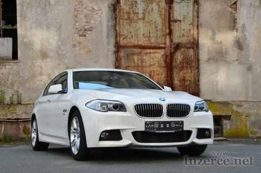 BMW 530d xDrive | M Paket | Navi Professional