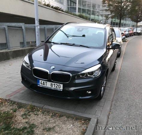 BMW řada 2 odpočet DPH, top stav