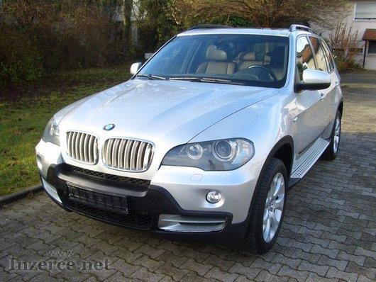 BMW X5 3,0 SD Led.Xen.Navi.Prof.PDC.Niveaureg!