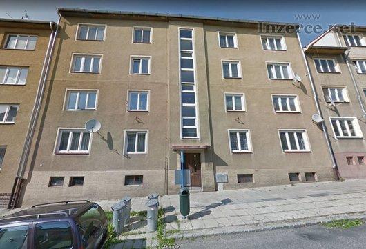 Byt 3+1, zděný, 83 m2, Písek.
