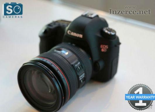Canon EOS 6D EF24-70 LKit